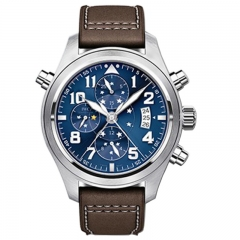 """Le Petit Prince"" Ltd Edition IWC Pilot's Watch"