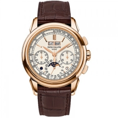 Patek Philippe  5270R-001 Men's Watches