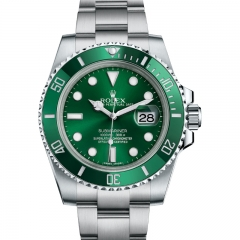 Rolex Oyster Perpetual Submarine Date No.116610LV