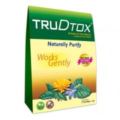 TruDtox Detox Tea - 5 teabags