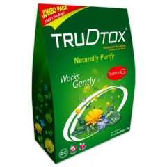 TruDtox ThermoG Detox & Slimming Tea - 15+2 teabag