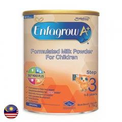 Malaysia Enfagrow A+ Step 3 Milk Powder 1.7kg