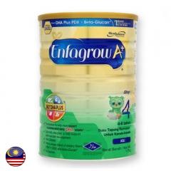 Malaysia Enfagrow A+ Step 4 Milk Powder 1.7kg
