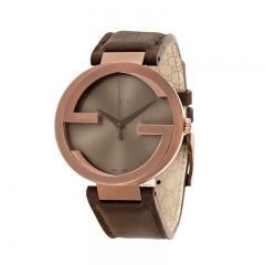 GUCCI The Interlocking Watch