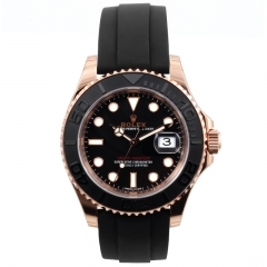 ROLEX OYSTER PERPETUAL YACHT MASTER 40
