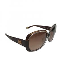 Missoni Sunglasses - Acetate Brown Gradient