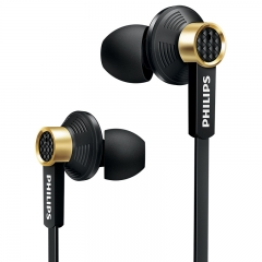 PHILIPS Wireless Bluetooth® headphones Black - TX2BT