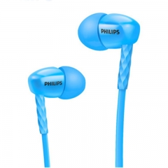 PHILIPS Wireless Bluetooth® headphones Blue - SHB5850