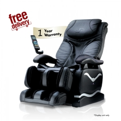 GINTELL G-PRO Advance Massage Chair - Showroom Unit