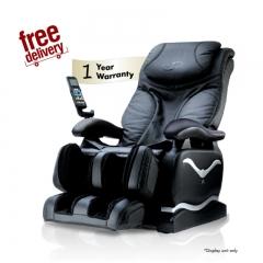 *Malaysia Day SALE* GINTELL G-PRO Advance Massage Chair - Showroom Unit