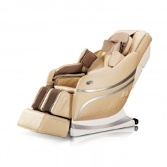GINTELL DeAero Massage Chair-Champagne Gold
