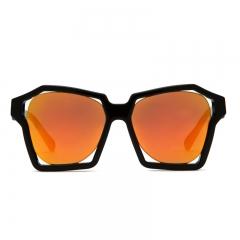 Speculum SunGlasses VISUALIZATION OF SOUND-BLK Sunglass Korea