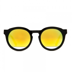 Speculum SunGlasses WHERE ARE YOU FROM-BLK Sunglass Korea