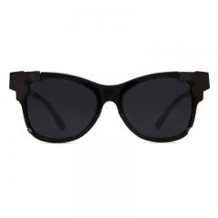 Speculum SunGlasses REJECTED STONE Ⅱ - BLK/GREY Sunglass Korea