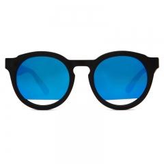 Speculum SunGlasses WHERE ARE YOU FROM - Blue Mirror Sunglass Korea