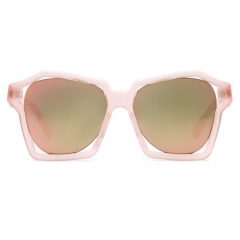Speculum SunGlasses Visualization Of Sound - PEA Sunglass Korea