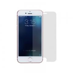 MOMAX Ultra Slim Glass iPhone Cover 7 Plus Screen Protector - PZAPIP7LXS