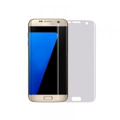 MOMAX Crystal Clear Samsung Galaxy S7 edge Screen Protector - PCSAS7ESN