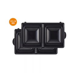 Vitantonio PVWH-10-SH Square Hot Sandwich Plate for Waffle Maker