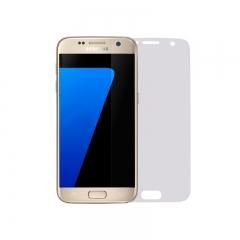 MOMAX Crystal Clear Samsung Galaxy S7 Screen Protector - PCSAS7SN