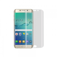 MOMAX Crystal Clear Samsung Galaxy S6 edge Plus Screen Protector - PCSAS6ELSN
