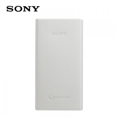 SONY CP-R10 POWERBANK 10,000mAh PORTABLE CHARGER  White
