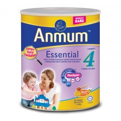 Anmum Essential Step 4 Honey (1.6kg)