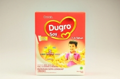 Dumex Dugro Soy 1+ (400g)