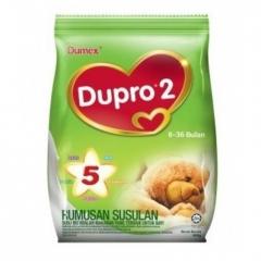 Dumex Dupro 2 (900g)