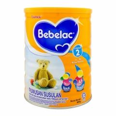 Bebelac Formula Step 2 (800g)