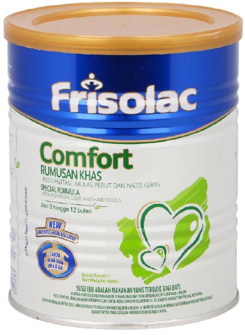 Mix Frisolak: reviews of doctors. Hypoallergenic Frisolac: reviews 88