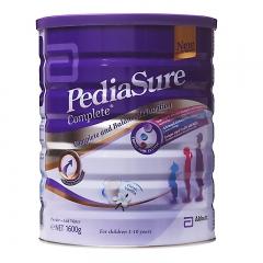 PediaSure Complete S3S Vanilla (1.6kg)