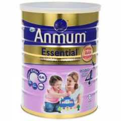 Anmum Essential Step 4 Plain (1.6kg)