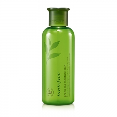 Innisfree Green tea moisture skin 200ml