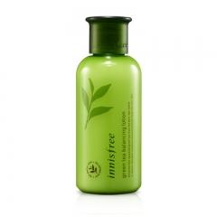 Innisfree Green tea balancing lotion 160ml