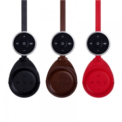 MOMAX U.Remote Bluetooth Shutter - BR03S Black