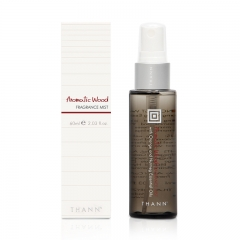 Thann Aromatic Wood Fragrance Mist - 60ml