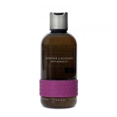 Thann Lavender & Rosemary Bath and Massage oil - 295ml