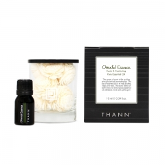 Thann Oriental Essence Essential Oil - 10ml