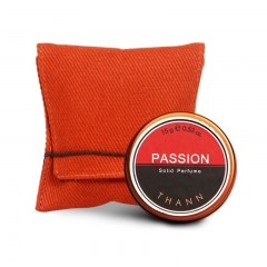 Thann Passion Solid Perfume - 15g