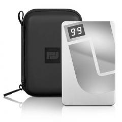 Lifetrons Switzerland Power Solution XL Metallic Digital Charger