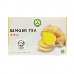 Malaysia Ginger Tea
