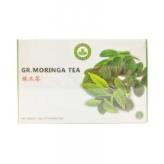 Mason Original GR Moringa Tea