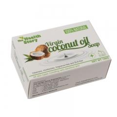 Malaysia Virgin Coconut Oil Soap - 100g