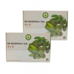 Mason Original GR Moringa Tea 10 Sachets x 2