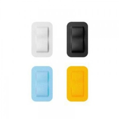 Air Button - Customizable Shoutcut Button for NFC Android Phone Black