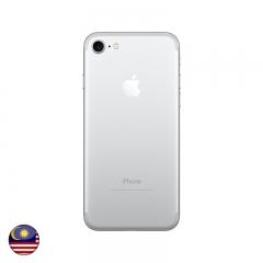 iPhone 7 32GB Silver - Malaysia
