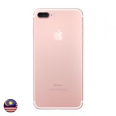 Rose Gold iPhone 7 Plus 128GB - Malaysia