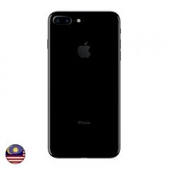 Jet Black iPhone 7 Plus 128GB - Malaysia