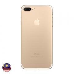 iPhone 7 Plus 256GB Gold - Malaysia